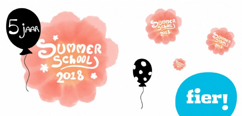 Summerschool 2018